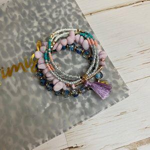Erimish Starter Stacks 3 Bracelets